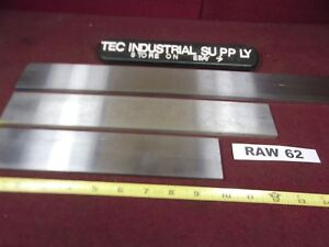 A2 A 2 Tool Steel 1 4 X 2 Oversized Flat Stock 18 13 10 Long Raw62