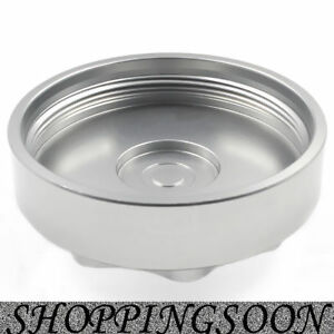 6 7l Billet Fuel Filter Housing Cap