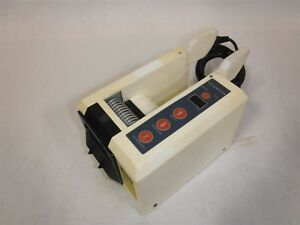 Used Vintage Automatic manual Tape Dispense 005052 05 59 O7