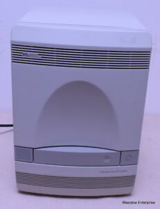 Ab Applied Biosystems 7300 Real Time Pcr System 4345240