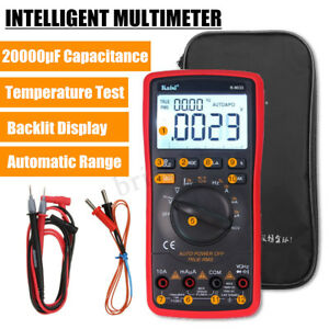 2 In 1 Upgraded Led Lcd Ks9033 Intelligent Digital Oscilloscope Multimeter Ac dc