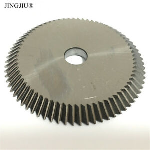 Replacement Cutter Cu14 63x5x16x80z for Kd14 Machine And Kaba Ilco Halley
