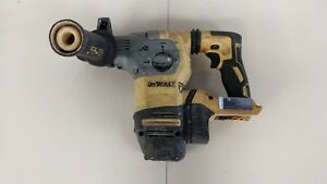 Dewalt Dch293 20 volt 1 1 8 inch Xr Brushless Sds Max Rotary Hammer Tool Only