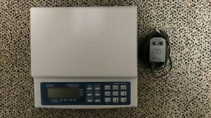 Transcell Sps 10 Postal Scale With Numeric Keypad 10 Lb X 0 1 Oz