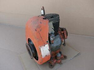 1951 1960 Lauson Company Tlh695 3 Vintage Small Gas Engine Old New Holstein Wi