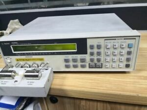 Hp agilent 4263b Lcr Meter 100 Hz To 100 Khz