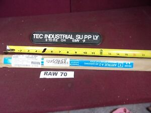 A2 A 2 Tool Steel 5 16 X 1 2 X 18 Precision Ground Oversized Flat Sto