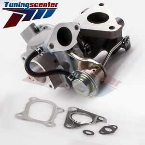 Tct Rhf4 Turbo Charger For For Nissan Navara Yd25 Md22 Pick Up Frontier Diesel