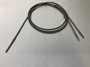 Avantes Spectrometer Fiber Optics Reflection Probe Cable 2 Meters