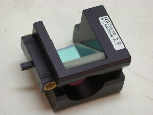 Chroma Filter Cube Or Beam Splitter b s 630 dcxr 0320 280 From Spectrophotometer