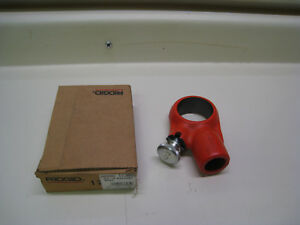 Ridgid 38565 00 r Pipe Threader Ratchet Head Assembly 00r New Free Shipping