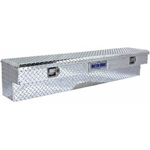 Tool Box 60 Crown Series Side Mount Truck Easy To Open With Extra Security