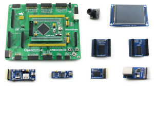Stm32f4 Development Board Kits For Stm32f407zxt6 Mcu