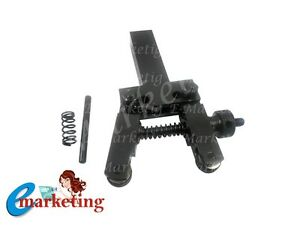 Cnc Flexibale Adjustable Knurling Tool Holder With Wheel Medium In Top Quality