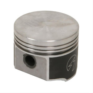 Speed Pro L2315nf40 Forged Pistons 8 Pack Flat Top For Mopar 383 040