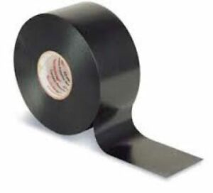 2510 Puncture resistant Non adhesive Cambric Electrical Tape 3 4 X 60 1ea