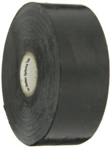 Black 3m 130c Linerless Electrical Tape 30 Mil 1 1 2 X 30 pack Of 3