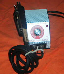 American Beauty Thermal Wire Stripping soldering Station