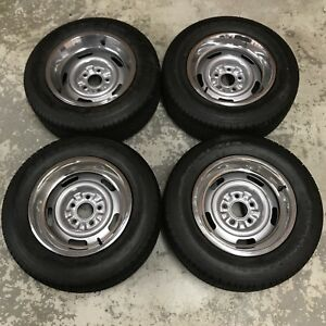 Vintage Corvette Rally Wheels 1963 1967 Rare Original Low Price
