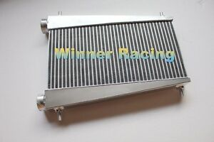 For Nissan Patrol Safari Gq Y60 Y61 Td42 Toyota Hdj80 1hd T Aluminum Intercooler