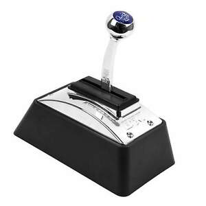 B M Automatic Shifter Quicksilver 4 Speed Fits Most 3 Speeds
