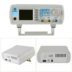 40mhz 60mhz Arbitrary Dds Signal Usb Dual Channel Waveform Function Generator