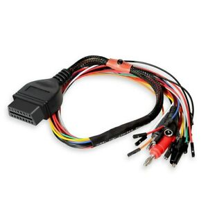 Breakout Tricore Cable For Mpps V18 Obd Breakout Ecu Bench Pinout Cable