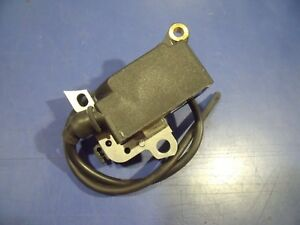 Stihl Ts400 old Style Ts460 Oem 3 bolt Ignition Coil 4223 400 1300 Original