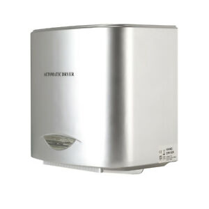 Recommended Hand Dryer Electric Fast Auto Hot Warm Automatic Eco Air Drier Us
