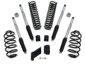 K3101bp Pro Comp 2 5 In Lift Kit W pro Runner Shocks 2011 Jeep Jk Wrangler 2door