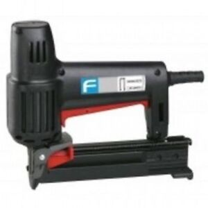 Fasco Df 54 Electric Carpet Stapler Uses Duo fast 54 Staples Made In Italy