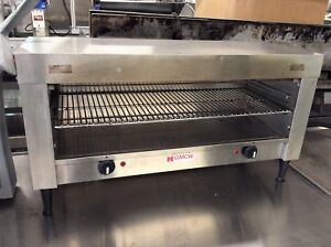 36 Gmcw Cm36q Electric Cheese Melter