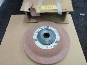 New Sioux 178pa Valve Grinding Aircraft Wheel Nt Regis Goodson