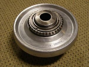 Jacobs Rubber Flex Collet Chuck L 0 Mount Model 91 t0