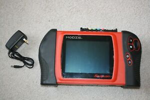 Snap On Modis Elite Scan Tool Automotive Scanner W European V14 4 Software Body