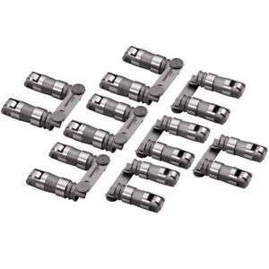 Retro fit Hydraulic Roller Lifters Fit For Ford 302 289 221 400 351 351w