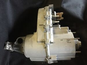 Transfer Case 218 For 1998 Up Humvee Hummer Military