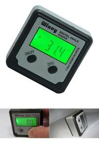 Wixey Type 2 Digital Angle Gauge With Backlight Original Brand New