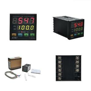 Mypin Ta4 snr k Thermocouple Pid Dual Digital Display Temperature Controller