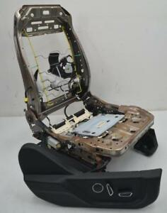 2015 2016 2017 2018 Ford F150 Passenger 10 Way Power Seat Track Right Side