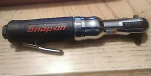 Snap on Far2500 1 4 Air Ratchet new Without Original Box See All Pictures