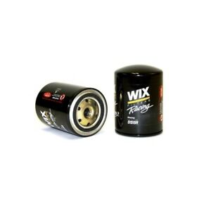 Wix 51515r Racing Engine Oil Filter Ford