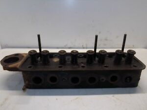 Oliver 60 Tractor Engine Head