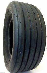 1 New Cropmaster High Speed Implement Ii 11l 15 Tires Tubeless 12 Ply 11 15