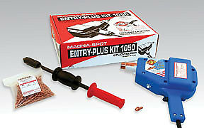 Magna Spot Entry Plus Stud Welder Kit Motor Guard Mot Jo1050