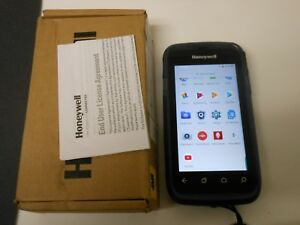Honeywell Dolphin Ct60 Rugged Handheld Mobile Computer And 1d 2d Imager Ct60 l1n