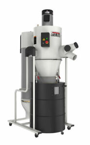 Jet 717530k Jcdc 3 Cyclone Dust Collector Kit
