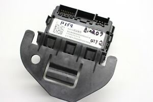 New Gm Oem Awd Transfer Case Shift Control Module 84160285 16 19 Ats Cts