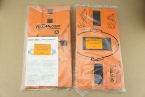 Pack Of 2 New Ferno Headhugger Disposable Head Immobilizer Head Hugger 0832092
