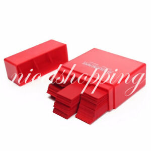 300 Sheets Dental Articulating Paper Strips Lab Products Health Teeth Care Tool